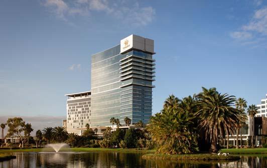 Crown Casino Perth