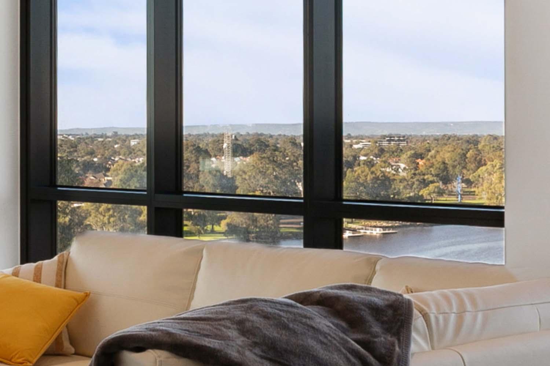 apartment nature views