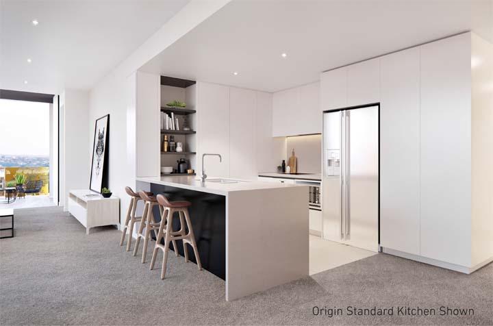 origin interior design scheme